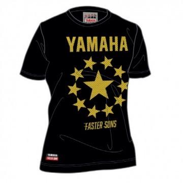 f7ce8450edff5 Damska koszulka Yamaha Faster Sons Dulce [B19-PT201-B0-1S]